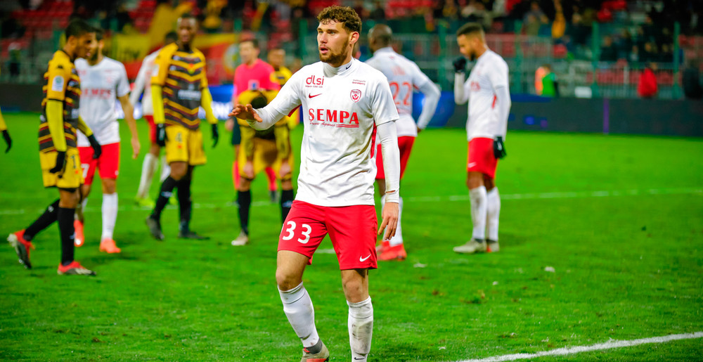 Samir Bouzar