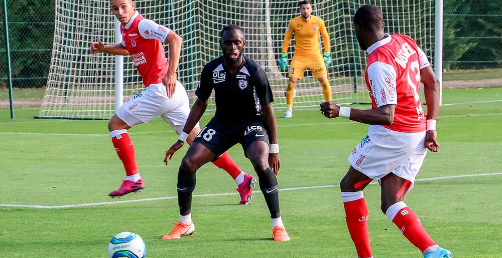 Souleymane Karamoko (photo SDR)