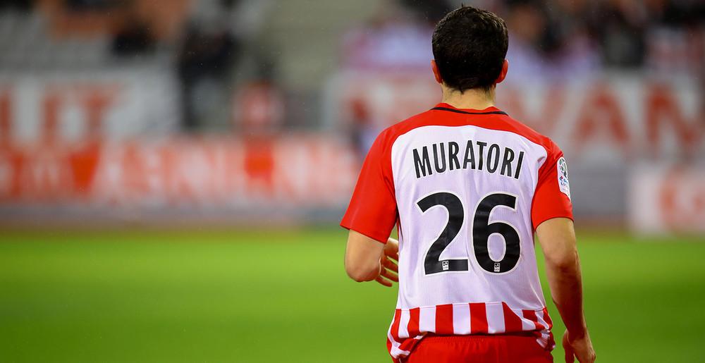 Vincent Muratori