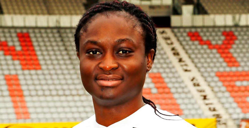 Marlyse Ngo Ndoumbouk