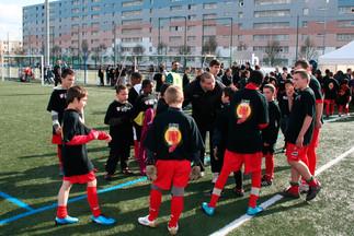 Dix ans de Trophées du fair-play (1/2)