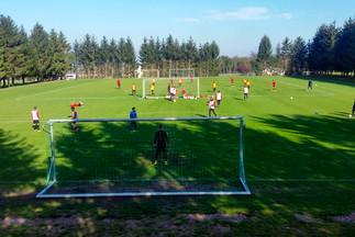 L'avant-match d'ASNL-PSG