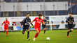 Differdange-Nancy (0-2)