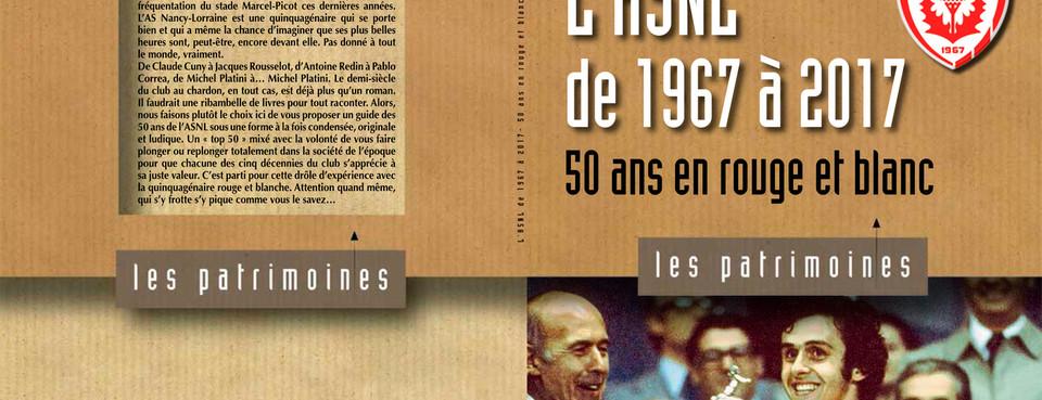 Le petit livre des 50 ans