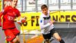 L'album d'ASNL/Dijon en U19