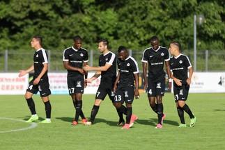 Amiens - Nancy 0-1