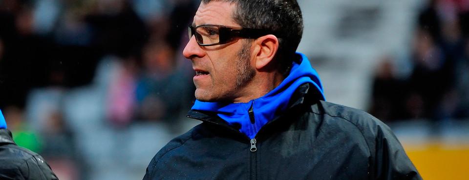 Frédéric Muel sur Football 365