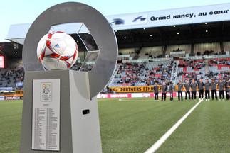 Le sprint final en Ligue 1