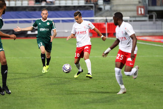 La fiche de Nancy-Red Star (CDL)