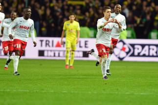 La fiche de FCN-ASNL en Coupe de la Ligue