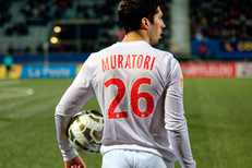 100% foot avec Muratori