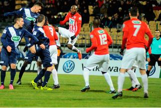 La fiche de BFC-ASNL en Coupe de France