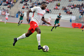 Coulibaly: