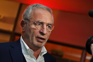 Jean-Michel Roussier quitte l'ASNL