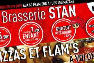 Nouvelle offre brasserie Stan