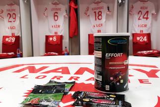 Un partenariat avec Ergysport