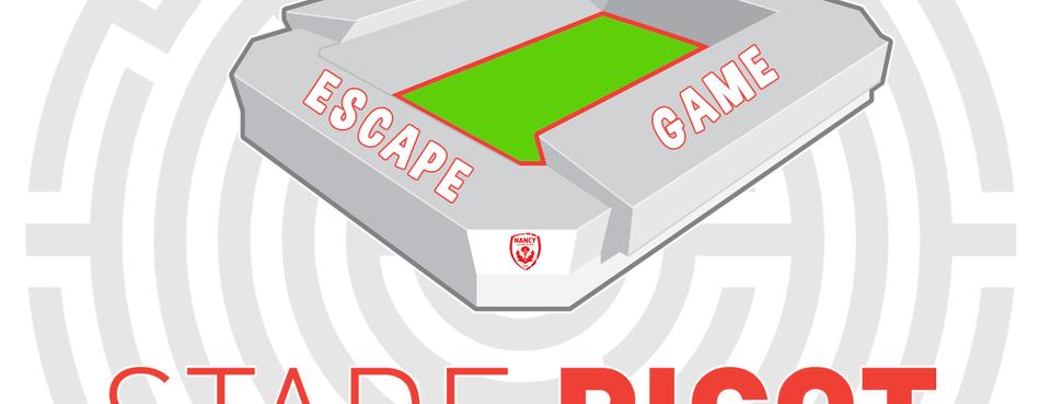 Suivez l'escape game