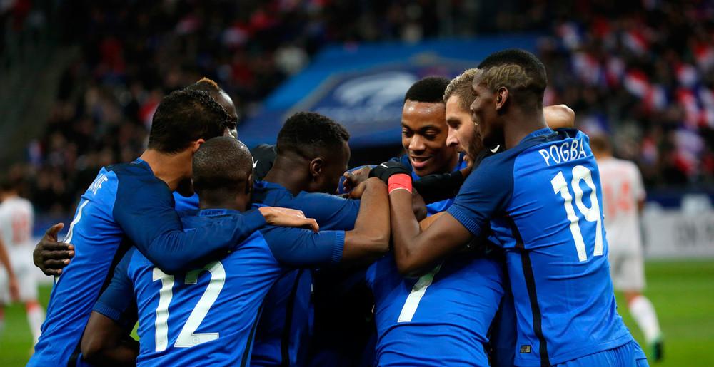 Qui va gagner l'Euro 2016 ?