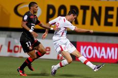 Féret retourne à Rennes
