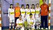 Elles sont championnes de Futsal