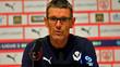 La réaction du coach après Nancy-Auxerre
