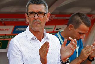 Garcia: 'L'humilité n'empêche pas l'ambition