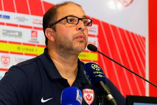 Correa après FCL-ASNL