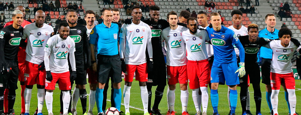 G comme Guingamp