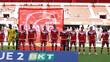 Zoom sur le Valenciennes FC