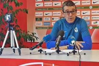 L'avant-match d'Auxerre-Nancy