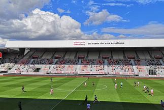 500 places en vente pour Nancy-Le Havre