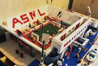 Picot en Lego