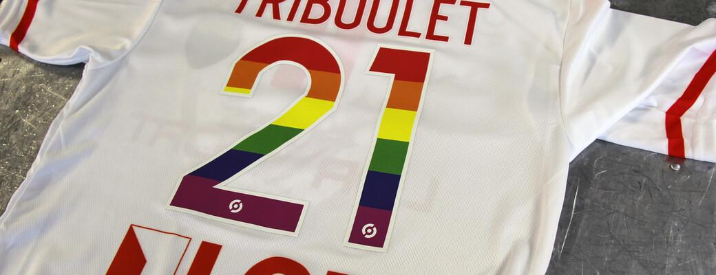 Un match contre l'homophobie