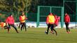 L'avant-match de SMC-ASNL