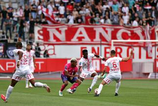La fiche de Nancy-Toulouse
