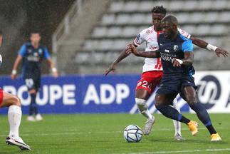 La fiche de Paris FC-Nancy