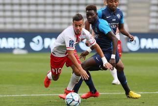 Le résumé de Paris FC-Nancy