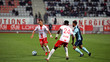 Nancy-Le Havre: 0-1