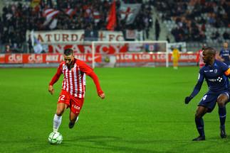 La fiche de Nancy-Paris FC