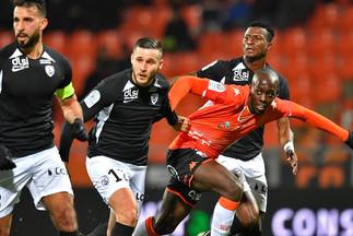 La fiche de Lorient-Nancy