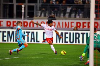 La fiche de Nancy-Lorient