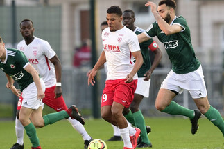 La fiche de Red Star-Nancy