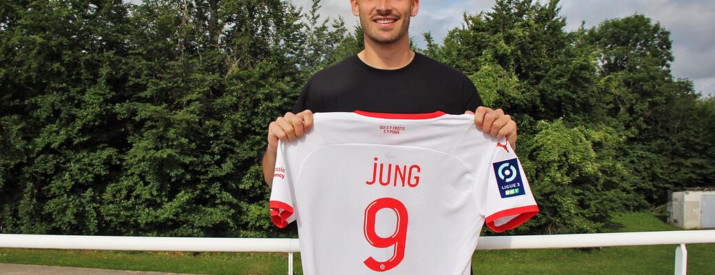 Jung enfin Nancéien