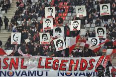 ASNL Legends