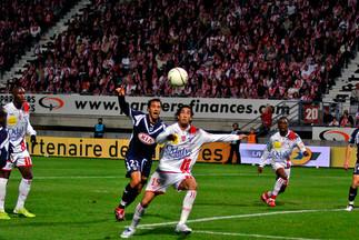 Cinq grands matchs de L1