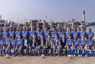Zoom sur l'USL Dunkerque