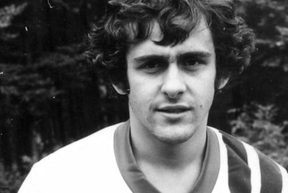 Platini: La science du jeu