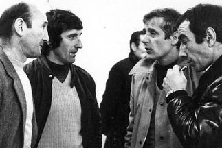 Aldo Platini, une vie de football
