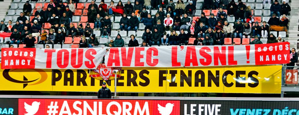 Tous à Picot pour ASNL-FCL