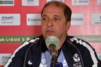 Correa après USO-ASNL